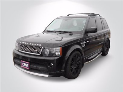 Photo Used 2012 Land Rover Range Rover Sport Autobiography for sale