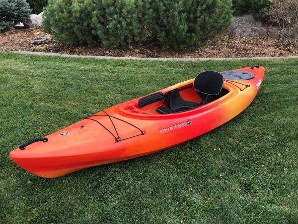 Photo Wilderness Systems Aspire 105 10.5 ft Recreational Kayak NEW - $650 (Fort Collins, CO)