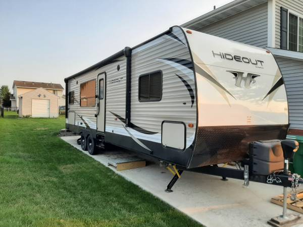 Photo 2019 Keystone Hideout 28RKS - $25,000 (Altoona)