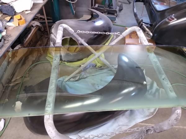 Photo 67 - 72 Chevy, GMC Pickup blazer Tinted Windshield - $90 (des moines)