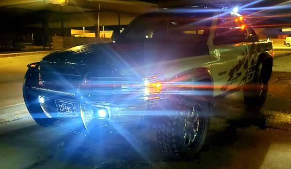 Photo 97 DODGE RAM REG CAB SHORT BED - $5800 (Fort Dodge)