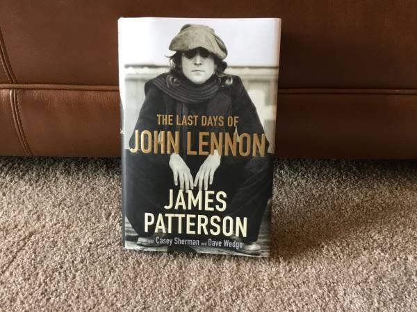 Photo Last Days of John Lennon - $5 (Ankeny)