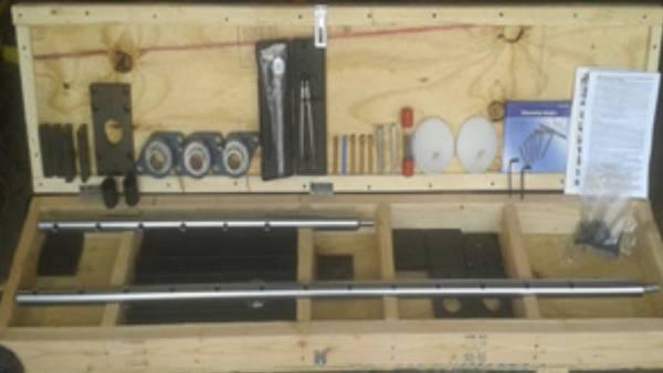 Photo Line boring equipment - $17000