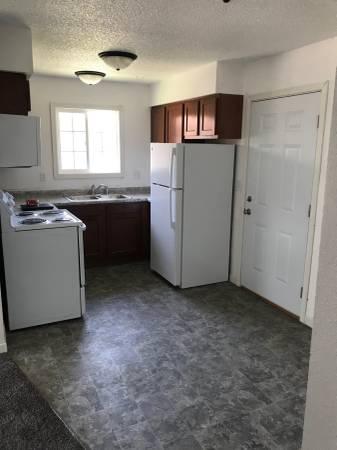 Photo Remodeled 1 bedroom in Webster City $575 (Webster City)