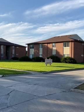 Photo Updated Webster City 2 bedroom $650 (Webster City)
