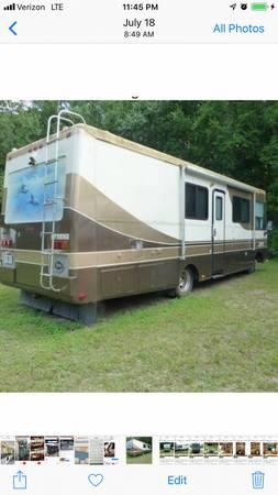Photo 1998 Safari Trek for sale - $17,000 (Port Charlotte Fl)