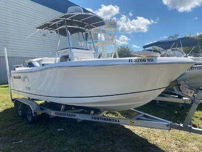 Photo 2016 Release 208 Center Console-F200 Yamaha- Trailer-Fresh Water Boat - $43,500 (Ruskin, fl- Just south of Ta)