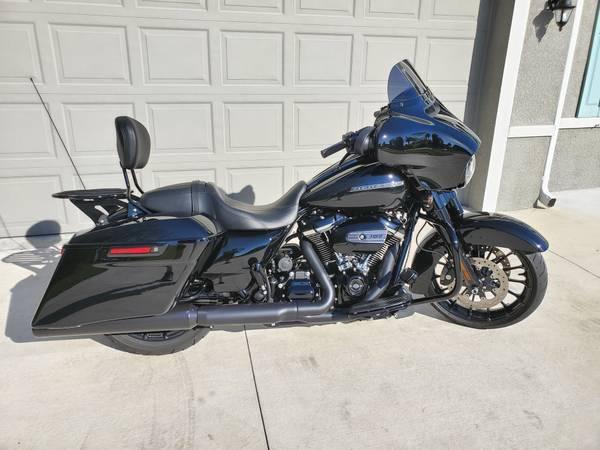 Photo 2018 Harley Davidson Street Glide Special FLHXS - $20000 (Punta Gorda)