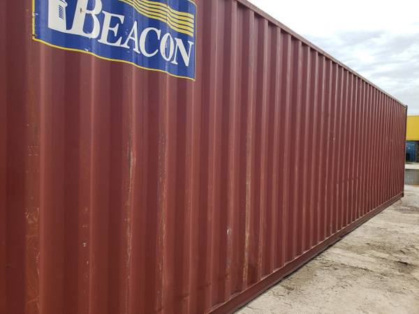 Photo 20, 40. 45 FT CONTAINERS FOR SALE ALSO MODIFICATION AVAILABLE (Fort Myers, Fl)