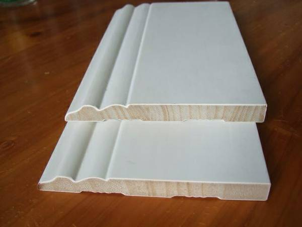 Photo 400 ft. 5 inch crown moulding  450 ft. 5 inch Baseboard - $825 (Fort Myers delivery available)