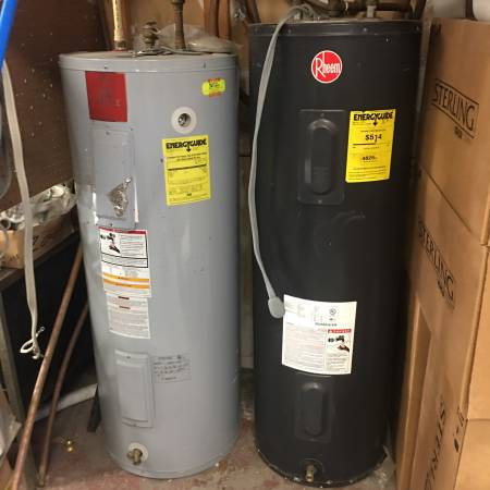 Photo 50 gal water heater - $150 (Fort Myers)