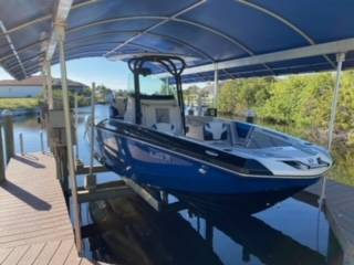 Photo 600 HP, 2019 Scarab 255 Open ID for sale - $65,000 (Cape Coral)