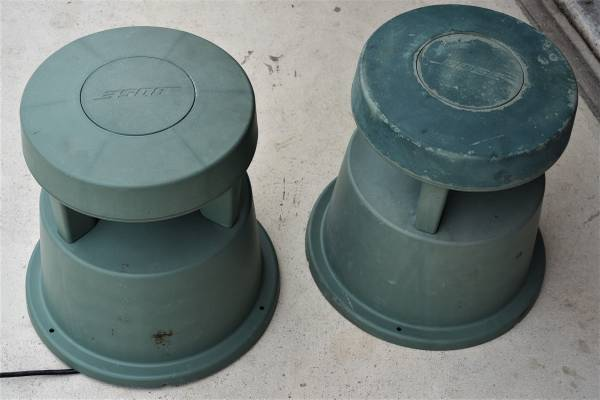 Photo Bose Freespace 360p II Outdoor Speakers - $45 (SE Cape Coral)