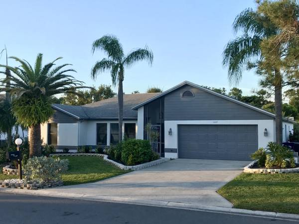 Photo Convenient Fort Myers 4 Bed2.5 Bath with Pool (Brookshire Village) (Fort Myers-Plantation  Daniels Area)