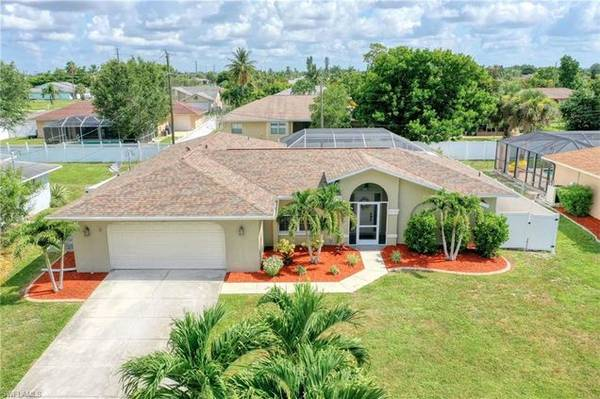 Photo Don39t miss the chance to call this one quotHome.quot (Cape Coral, FL)