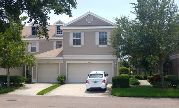 Photo FULLY FURNISHED, PRIVATE BEDROOM-BATH-GARAGE-POOL FOR RENT (READ FULL) (Ta Bay-Pinellas Park)