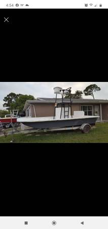 Photo Florida Fisher Tunnel Hull - $7500 (Port Charlotte)