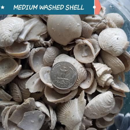 Photo Gravel, fill dirt, shell, sand, topsoil, rip rap - $1 (Lee County)