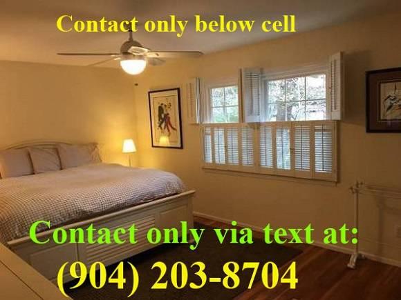 Photo HUGE MASTER BEDROOM WITH BATHROOM OPEN (FORT MYERS, FL,)