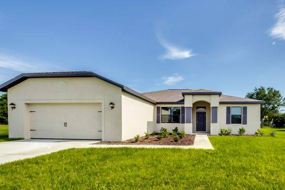 Photo Happy Savings New Home LOW Rates  $1000 Down (Cape Coral Fort Myers North Fort Myers)