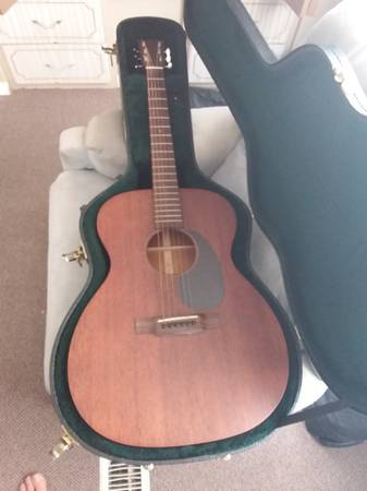 Photo MARTIN 000-15 M - $945 (North Fort Myers)
