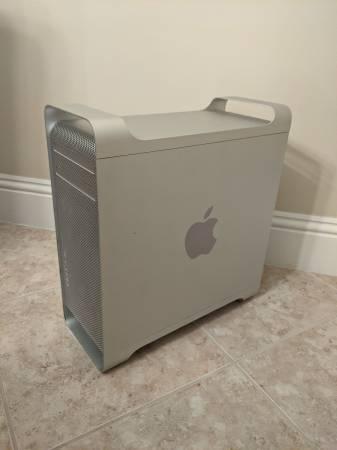 Photo Mac Pro 3.46 Ghz 6-Core Xeon 32GB  2.9 TB - $499 (Bonita Springs)