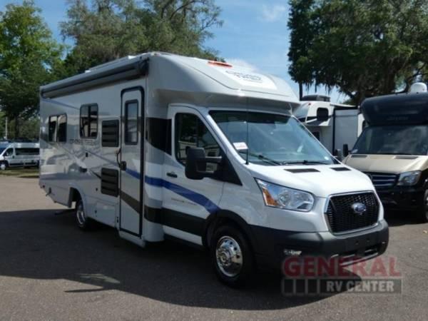 Photo Motor Home Class C 2021 Coachmen RV Cross Trek 21XG - $105,250