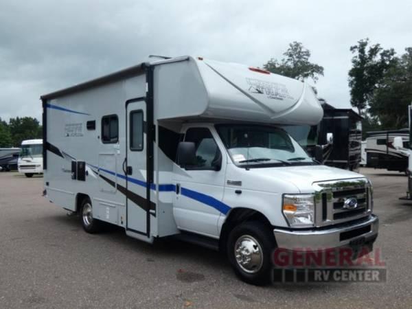 Photo Motor Home Class C 2022 Coachmen RV Cross Trail XL 22XG - $102,010