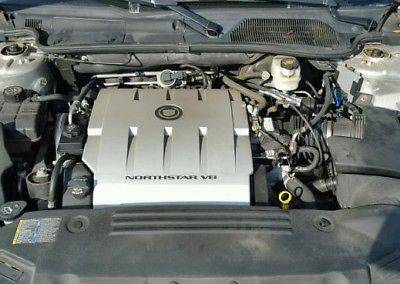 Photo Northstar Engine  Trans - $800
