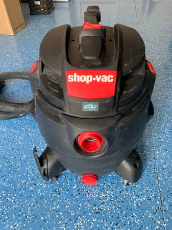 Photo SHOP VAC - 16 gallon - $65 (Fort Myers)