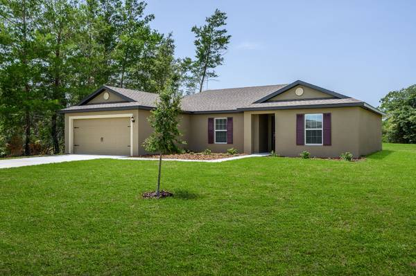 Photo The Benefits of Buying New Move In Ready $1106 per Month Pets OK (Cape Coral Fort Myers North Fort Myers)