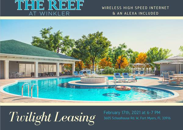 Photo Twilight Leasing 2172021 6pm-7pm (Fort Myers)