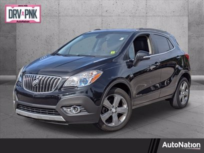 Photo Used 2014 Buick Encore FWD Convenience for sale