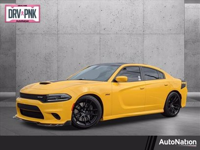 Photo Used 2017 Dodge Charger RT for sale