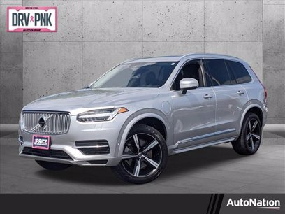 Photo Used 2017 Volvo XC90 AWD T8 Inscription for sale