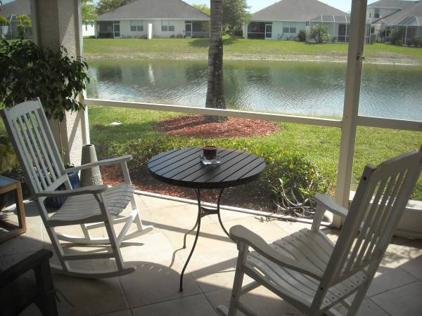 Photo VILLA, WATER FRONT, FOUR BEDTHREE BATHS, DEC. 1 (PROVINCE PARK GATED COMMUNITY (COLONIAL AND WINKLER))
