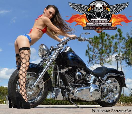 Photo WE WANT and WILL PAY CA$H FOR YOUR MOTORCYCLES HARLEYS or CHOPPERS - $25,000 ($ CASH TODAY $ WEST PALM BEACH $)