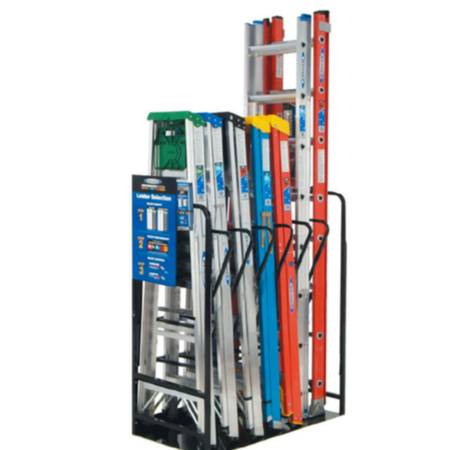 Photo Werner ladders for sale - 639 839 2539 2739 2839 and 13 foot aluminum plank - $650 (5th Ave South)
