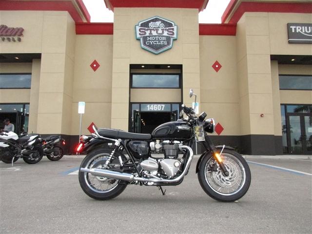 Photo 2020 Triumph Bonneville T120 $11850
