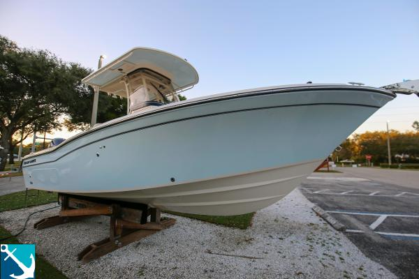 Photo 2021 Grady-White Fisherman 257