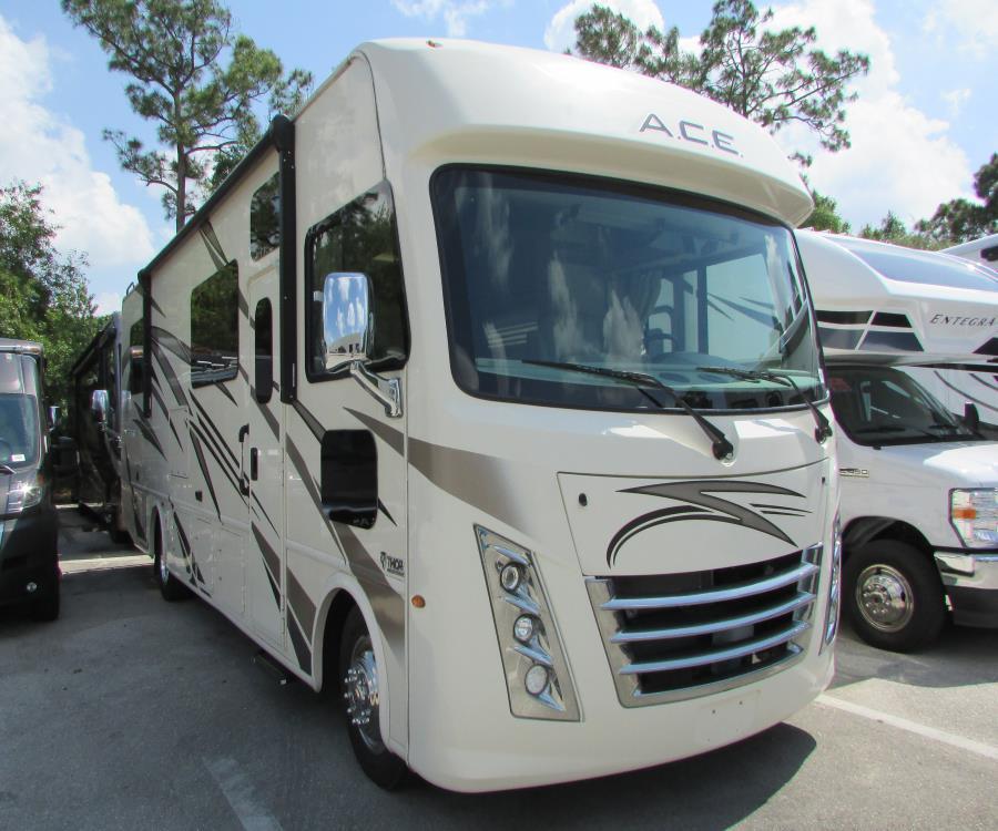 Photo 2019 Thor Motor Coach ACE 30.4 $89998