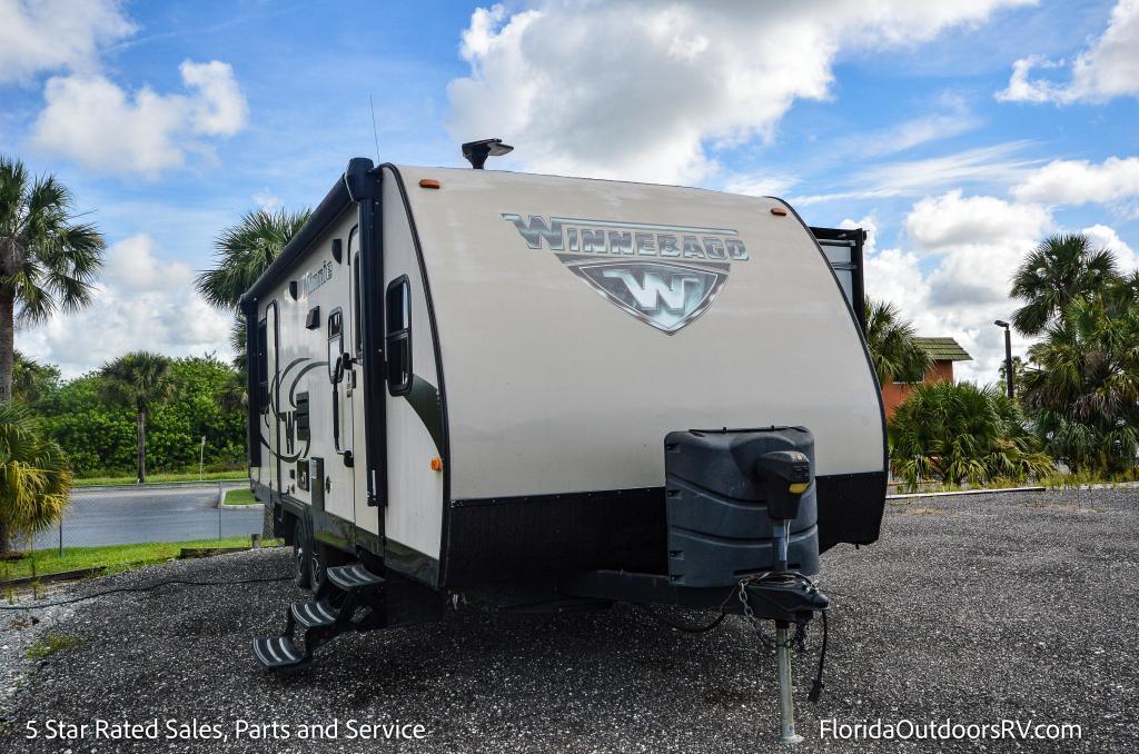 Photo 2021 Leisure Travel Vans Class B RV