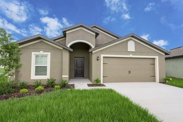 Photo Brand New Single Story Home  (Fort Myers, Lehigh Acres, Estero, Bonita, Naples)