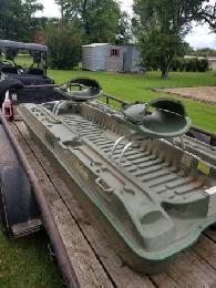 2 Man Water Scamp 250 Liberal Mo Boats For Sale Joplin Mo Shoppok