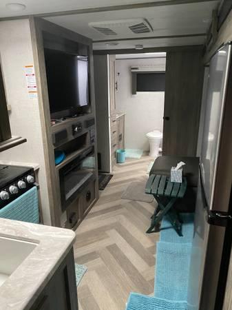 Photo 2020 wildwood - $26,500 (Big Cabin OK)