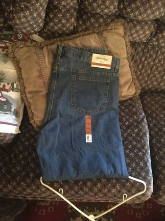 Photo New Mens Jeans 4432 - $70 (Van Buren)