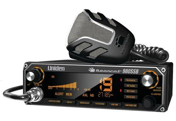 Photo Uniden Bearcat 980 SSB CB Radios - $125 (Niangua, MO)