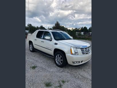 Photo Used 2007 Cadillac Escalade EXT Luxury for sale