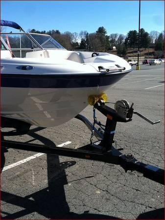 Photo 2007 Yamaha SR210 - Jet Boat -Fresh - $10,300 (fort wayne)
