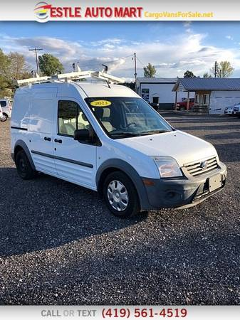 Photo 2013 Ford Transit Connect Van 4d Wgn XL (100A) - $9,000 (_Ford_ _Transit Connect Van_ _Van_)